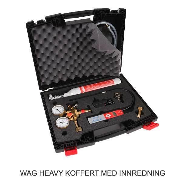 WAG HEAVY H4001
