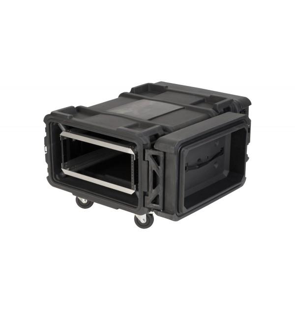 "SKB 30"" DEEP 4U ROTO SHOCK RACK"