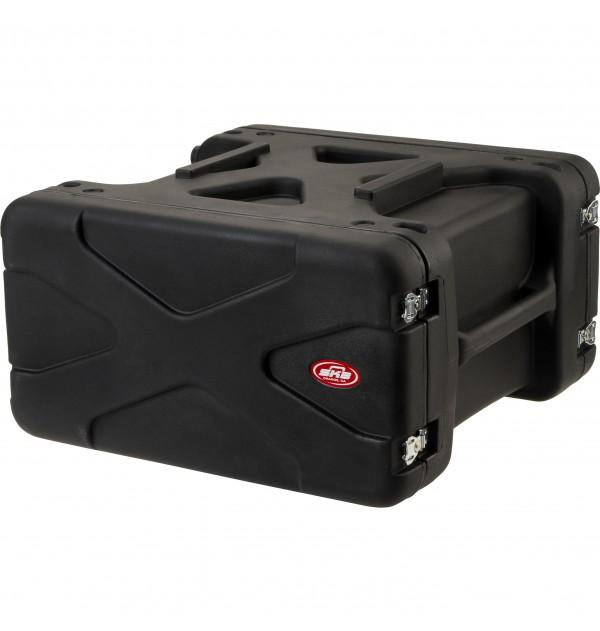 "SKB 20"" DEEP 4U ROTO SHOCK RACK"