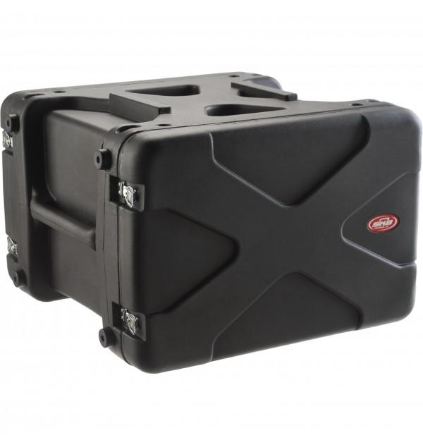 "SKB 20"" DEEP 6U ROTO SHOCK RACK"