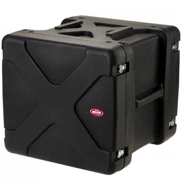 "SKB 20"" DEEP 10U ROTO SHOCK RACK"