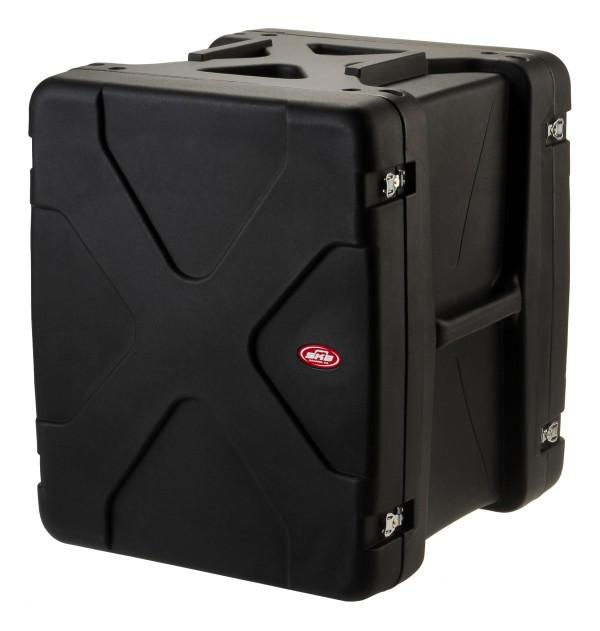 "SKB 20"" DEEP 14U ROTO SHOCK RACK"