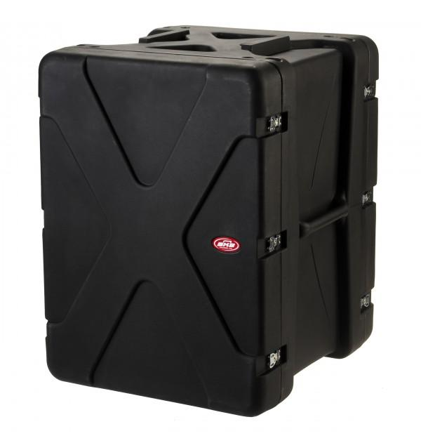 "SKB 20"" DEEP 16U ROTO SHOCK RACK"