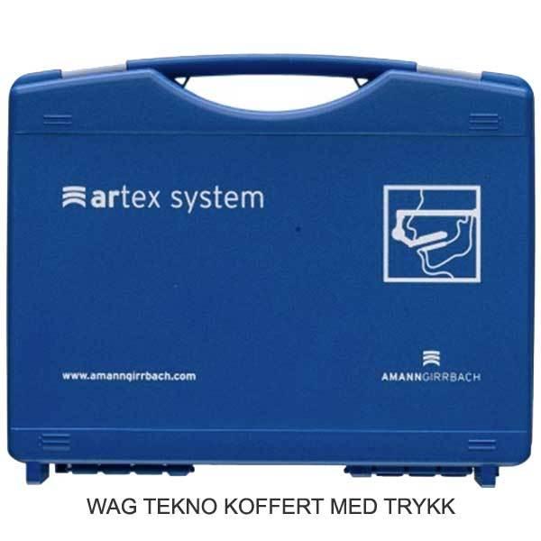 WAG TEKNO T2007M