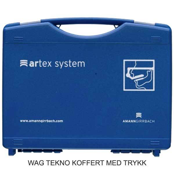 WAG TEKNO T2017