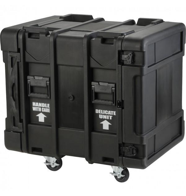 "SKB 24"" DEEP 12U ROTO SHOCK RACK"