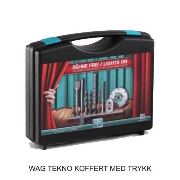 WAG TEKNO T2018