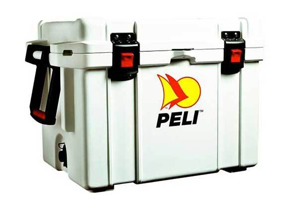 PeliCase Elite Cooler 65QT