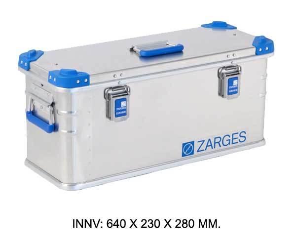 Zarges Eurobox 370026