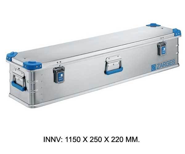 Zarges Eurobox 40710