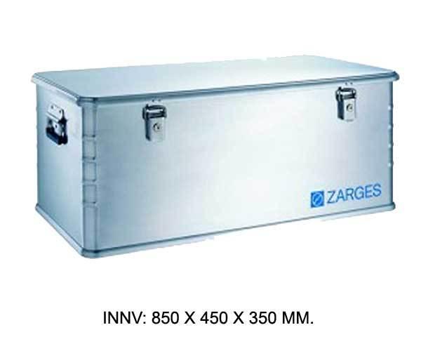 Zarges Eurobox 40716