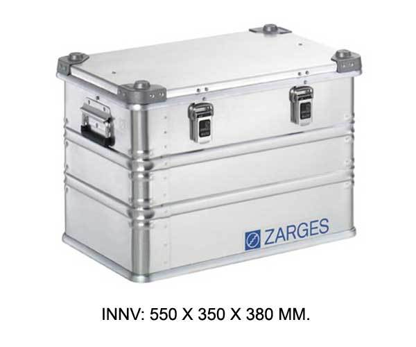 Zarges K470 IP65 40564