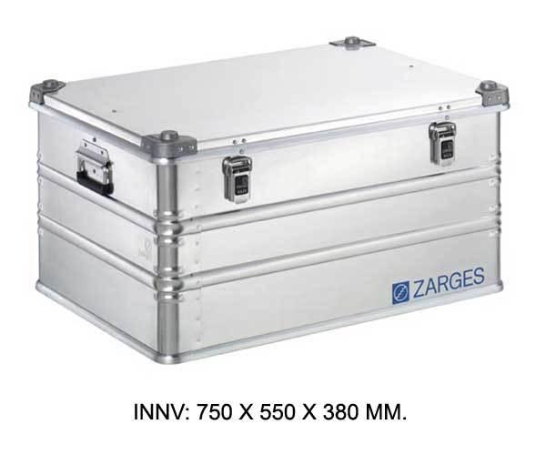 Zarges K470 IP65 40565