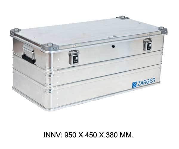 Zarges K470 IP65 40567