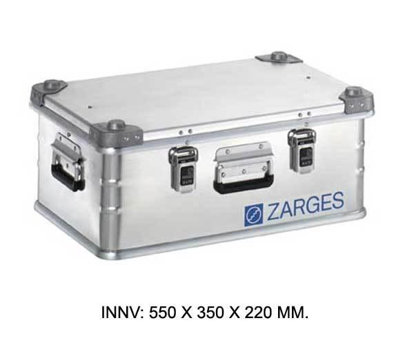 Zarges K470 IP65 40568