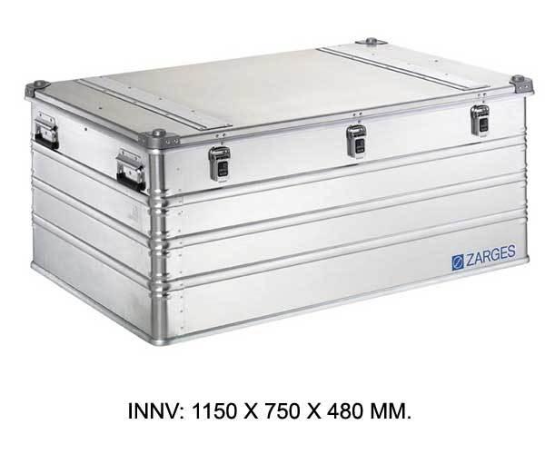 Zarges K470 IP65 40580