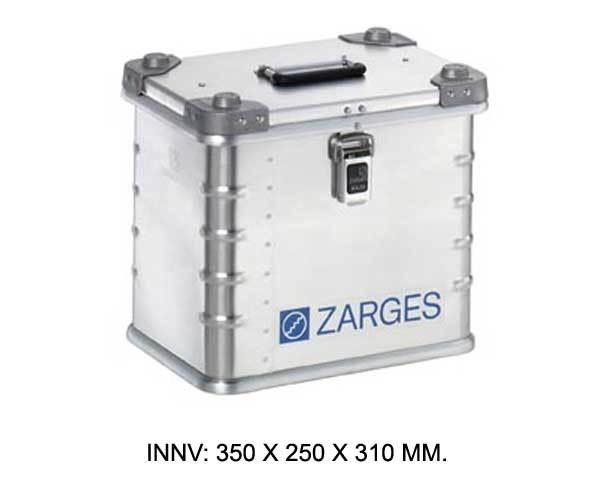 Zarges K470 IP65 40677