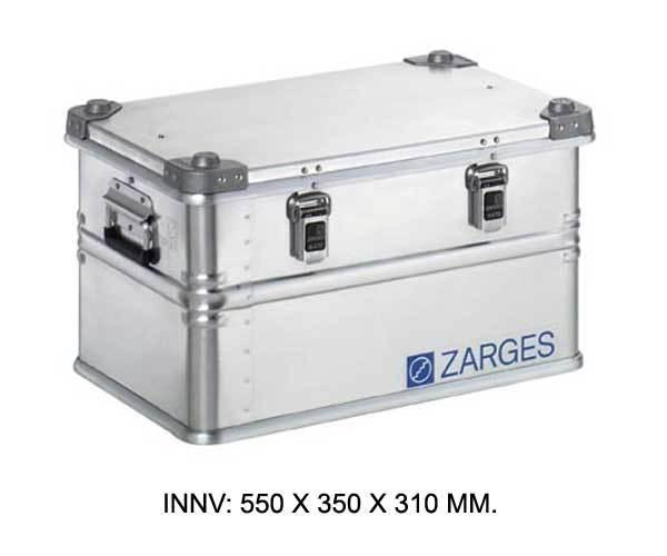 Zarges K470 IP65 40678