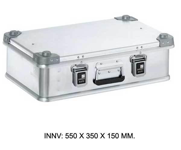 Zarges K470 IP65 40810