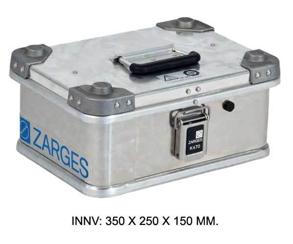 Zarges K470 IP65 40835