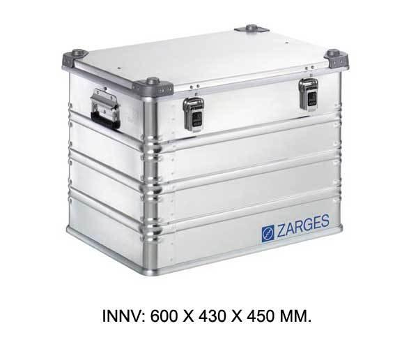 Zarges K470 IP65 40837