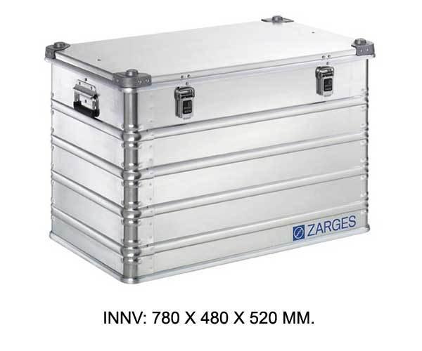 Zarges K470 IP65 40844