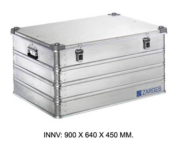 Zarges K470 IP67 379725