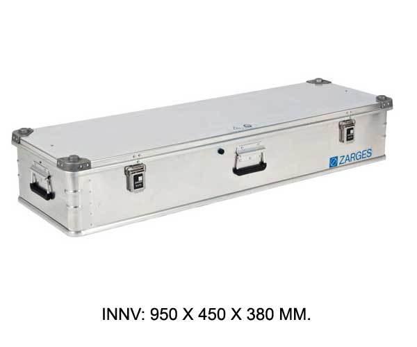 Zarges K470 IP65 40847