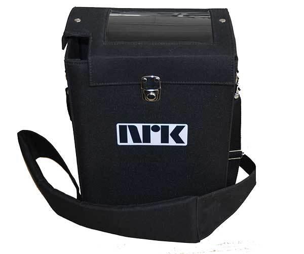 Industrisøm NRK