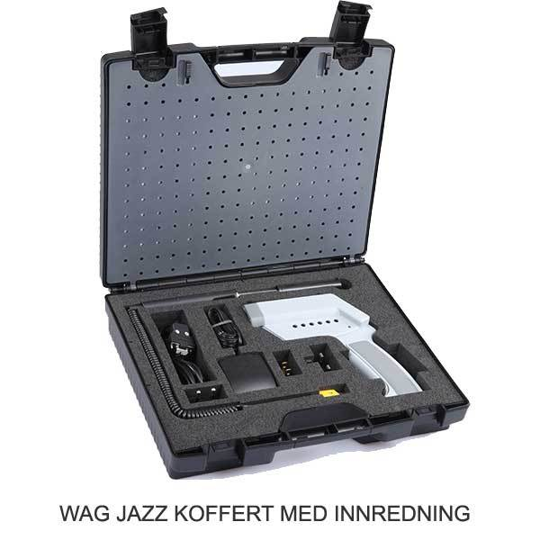 WAG JAZZ 5003
