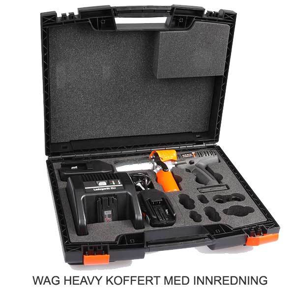 WAG HEAVY H4002