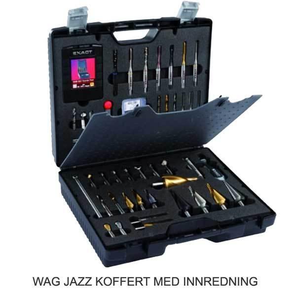 WAG JAZZ 5018