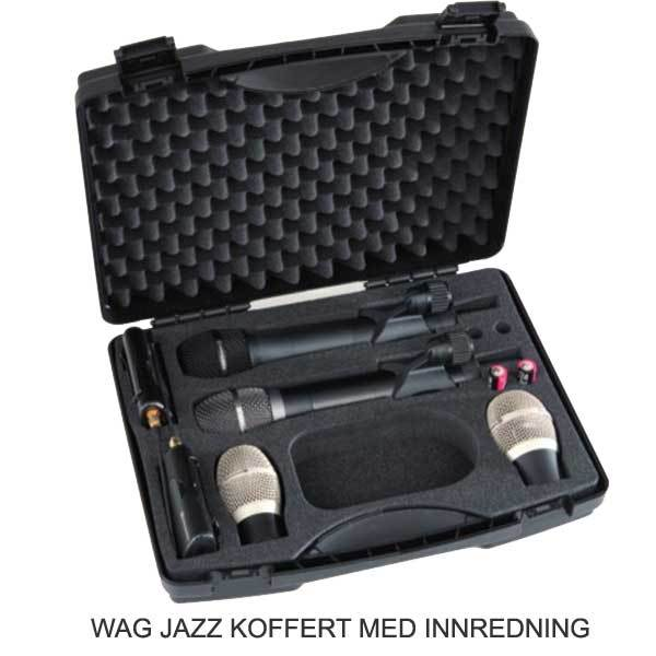WAG TEKNO T2008