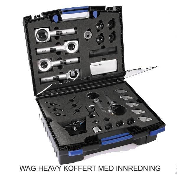WAG HEAVY H4040