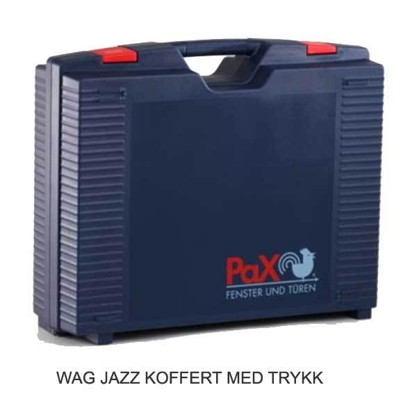 WAG JAZZ 5034