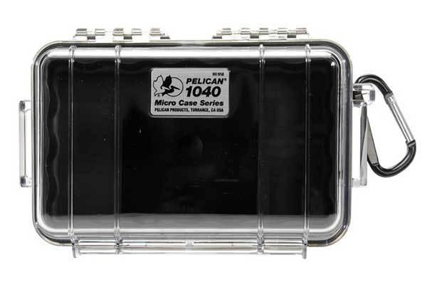 Peli MicroCase 1040