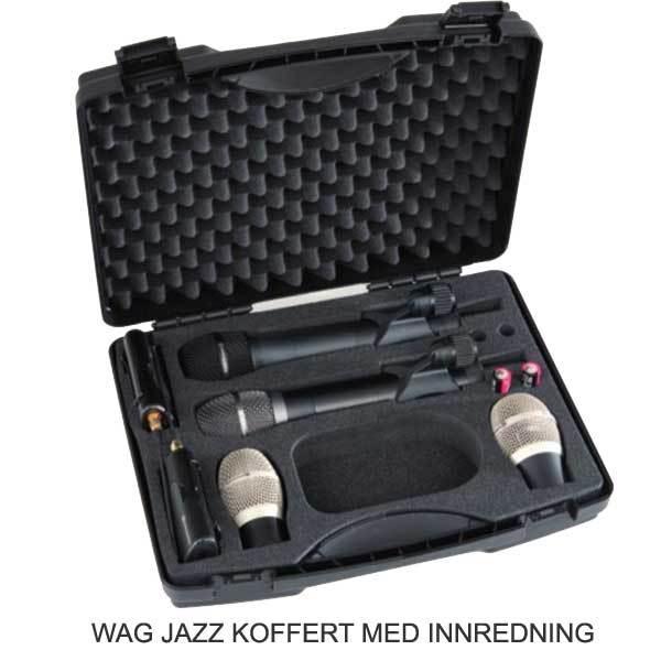 WAG TEKNO T2002